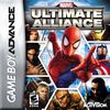 Marvel - Ultimate Alliance Boxart